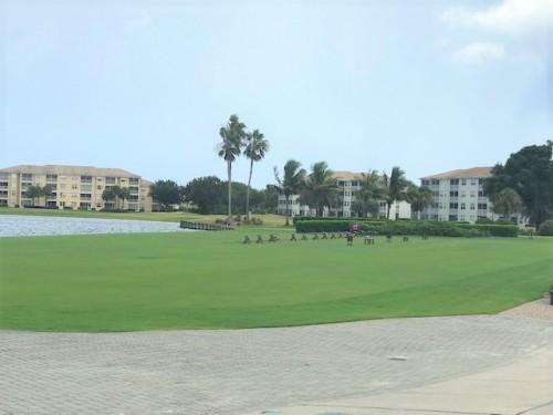 Heritage Palms Practice Facilities