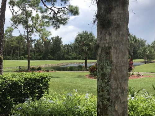 Hideaway Country Club Fort Myers