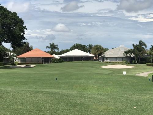 Landings Country Club