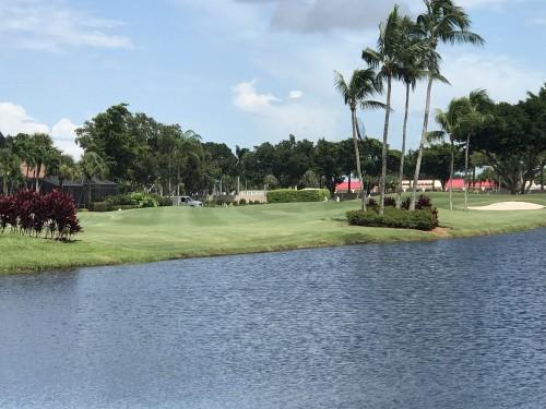 Landings Golf Course