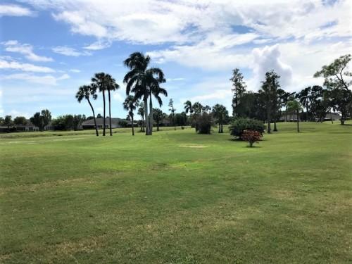 Fort Myers Golf Communities FL