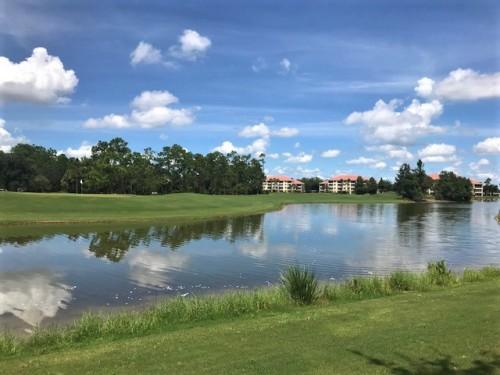 Pelican Preserve Golf Course