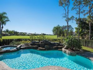 weekly June home sales review for Naples golf homes