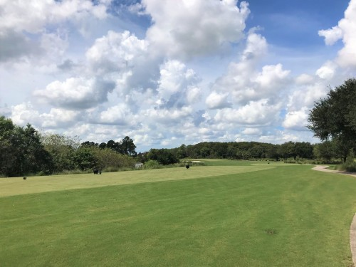 River Hall Golf Course