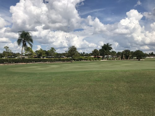 Fort Myers Florida private golf clubs