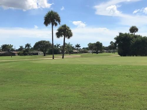 San Carlos Golf Club
