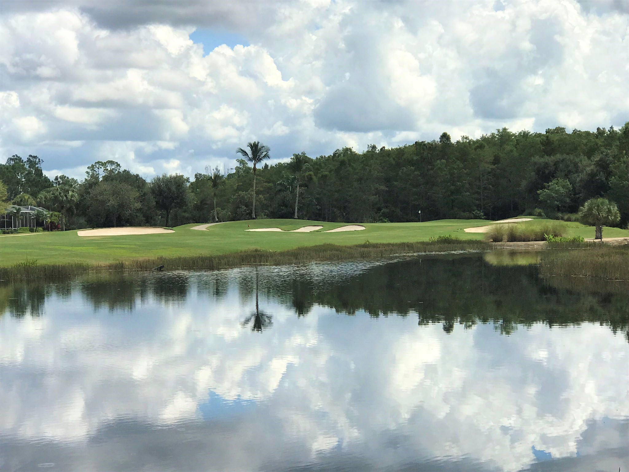 Fort Myers Golf Properties