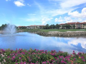 Private Golf Communities in Florida