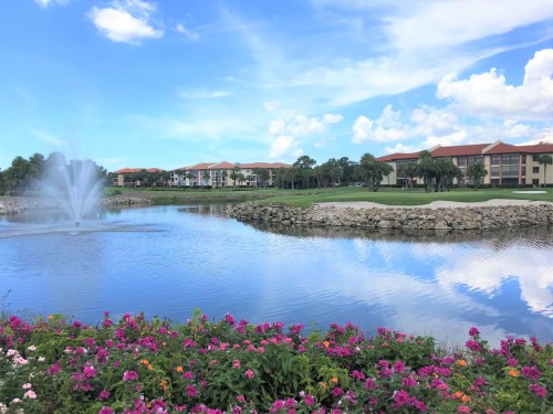 Bundled Golf Communities in Fort Myers