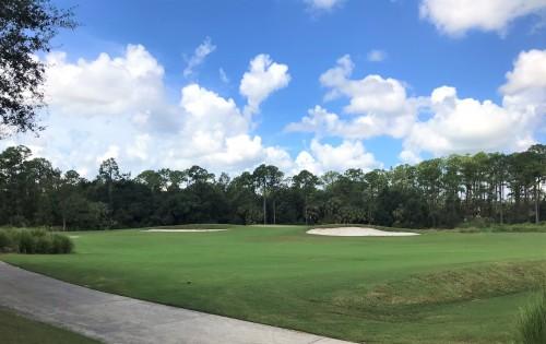 River Hall Golf Club