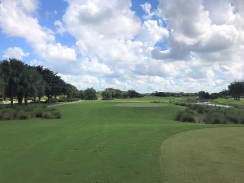 Golf Communities in Florida