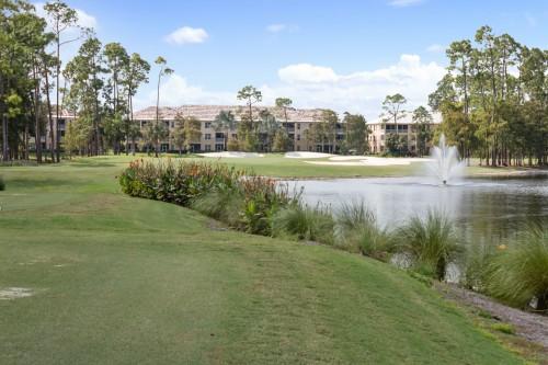 Bundled Golf Community