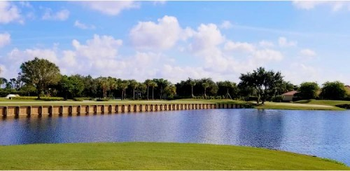 private golf communities