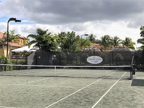 Tennis Clubs in Naples Florida