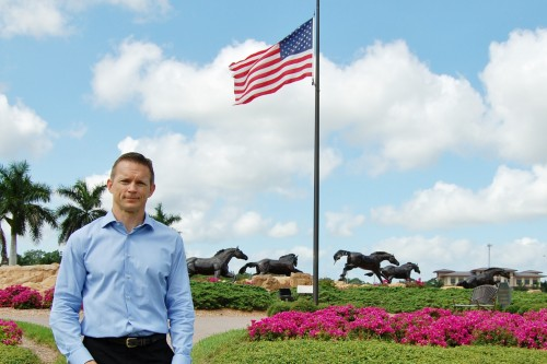 Mustang Golf Course Naples Florida