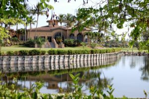 Naples Private Country Club