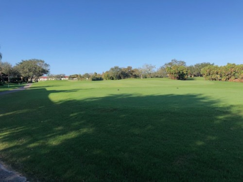 Naples Golf Communities with more than one golf course
