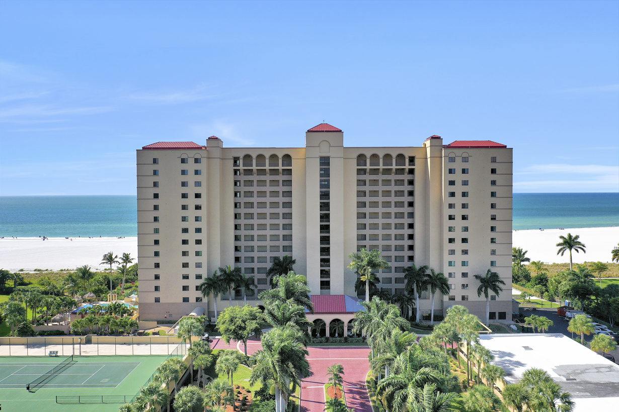 Beachfront Marco Island Condo Just Listed Naples Golf