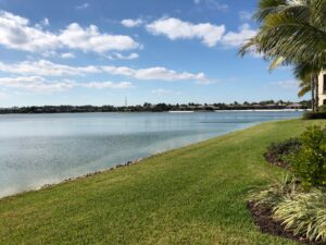 Golf community trends in Miromar Lakes