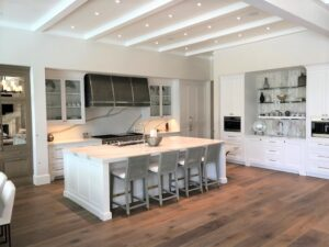 buying New Construction Custom home in Mediterra
