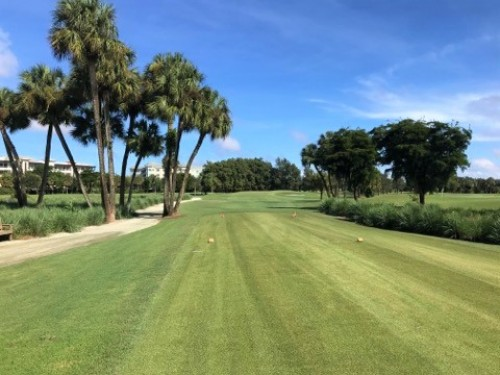 Private Country Clubs in Naples
