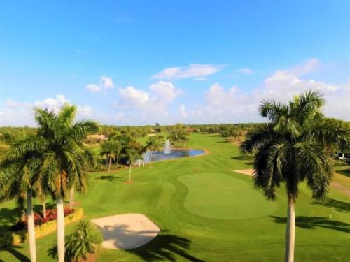 Spanish Wells Golf