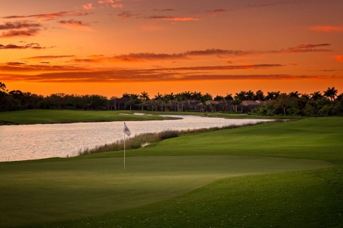 West Bay Golf Club SWFL