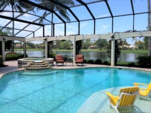 SWFL Country Club Real Estate in Quail creek