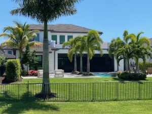 weekly June home sales review for Naples luxury homes