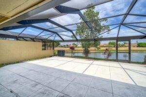 Quail Creek Village Villa Under Contract in Naples FL