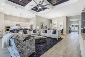 luxury lifestyle in Naples FL