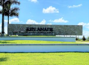 Esplanade Golf Club at Azario