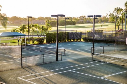 Tennis Naples FL