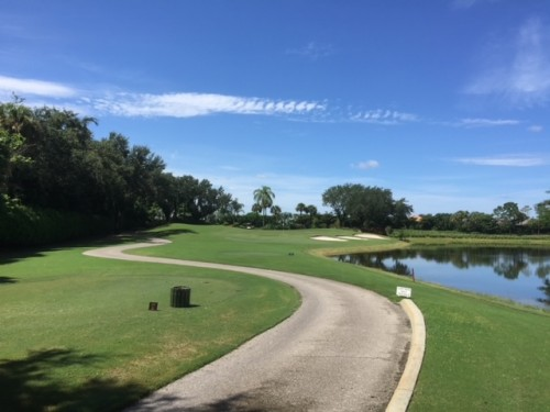 Private Country Clubs Bonita Springs