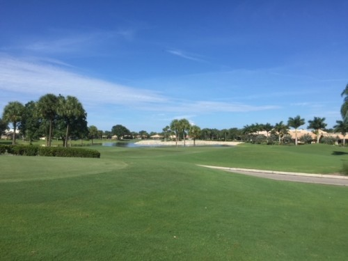 Worthington Golf Course