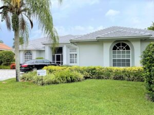 Featured Golf Homes Worthington CC