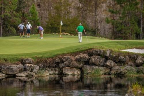 Private Golf Courses Naples FL