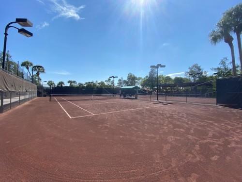 Naples Tennis Clubs